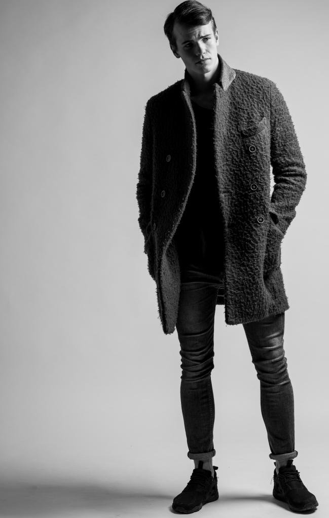 Foto: Anjo Montalto esmphotography Model: Felix Polomsky AWA Models