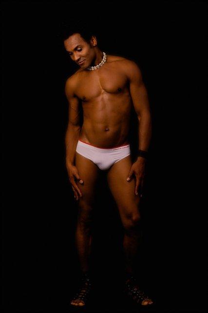 Foto: Faby Sacher Model: Joaquim Rodriguez