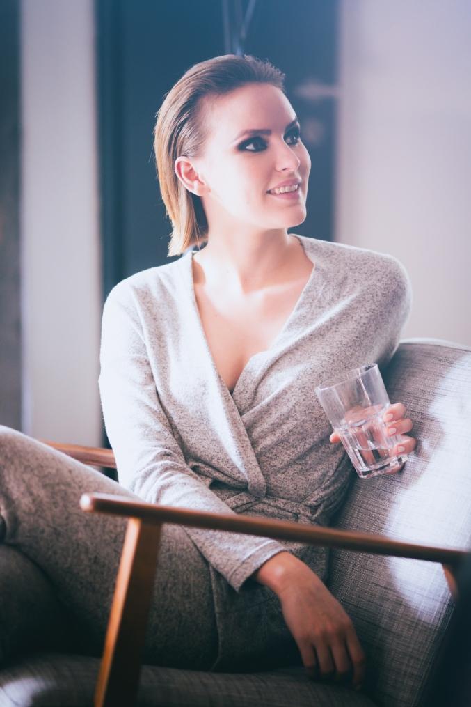 Foto: Karsten Eichhorn Models: Sophia Voss,