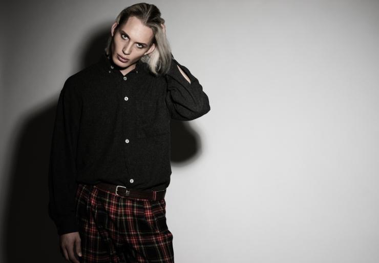 Foto: Anjo Montalto esmphotography Model: Alexander Mersmann AWA Models